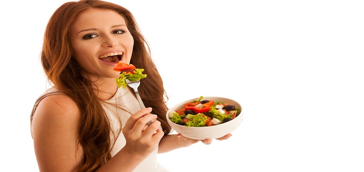 Top Healthy Food Choices In Accordance With Your Age