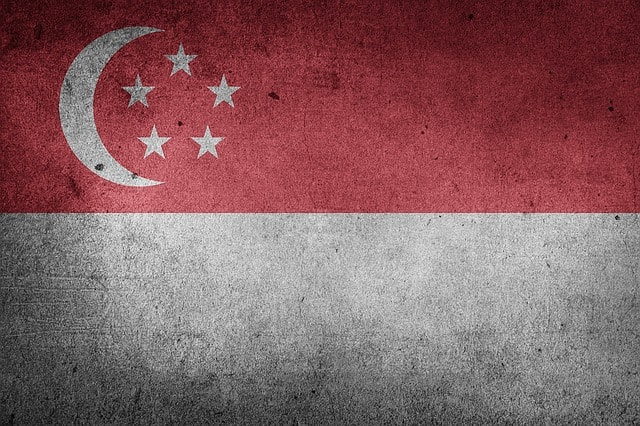 Negara Singapura