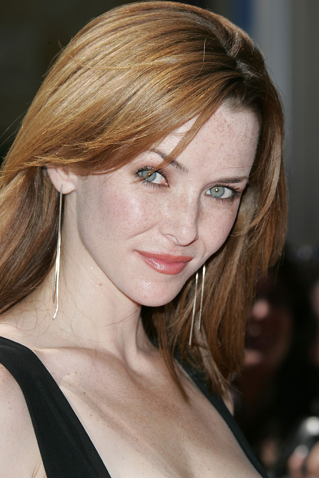 Annie Wersching Naked (4 Photos) | #TheFappening