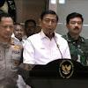 Wiranto Ancam Tindak Pihak yang Delegitimasi Penyelenggara Pemilu