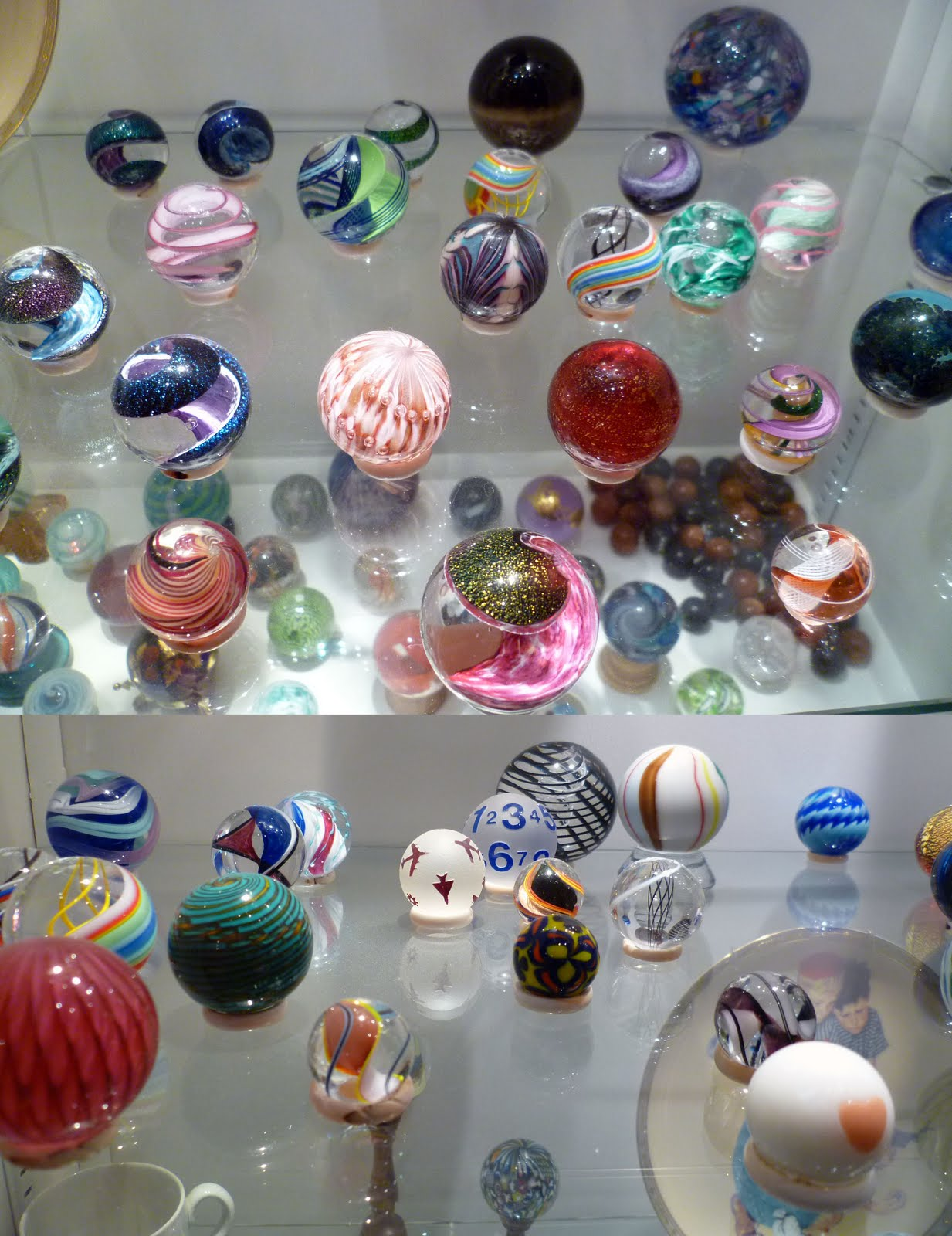 House Of Marbles Erose