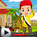 G4K Malay Boy Rescue Game Walkthrough