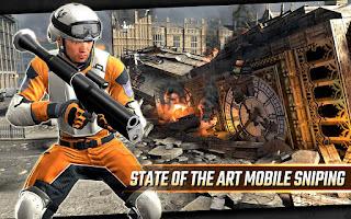 Sniper Strike v1.802 Mod