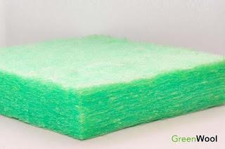 harga greenwool
