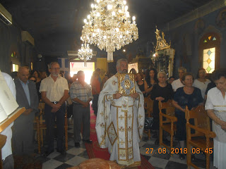 Χριστιανικό ραντεβού στο Σαν Αντόνιο