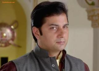Biodata Varun Badola Pemeran Veer Pratap Singh