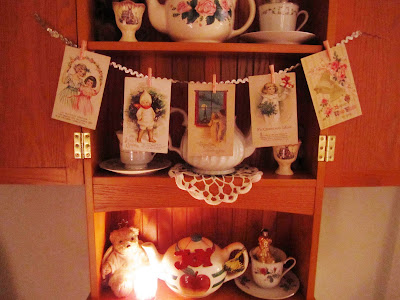My Enchanted Home Christmas Decor Pictorial