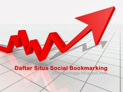 Daftar situs bookmarking dofollow terbaik