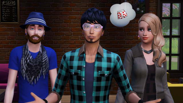 Slims2 - The sims 4 reloaded