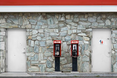 fotomntaje telefonos publicos