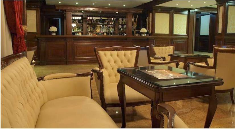 Design interior hotel - Mamaia- Constanta