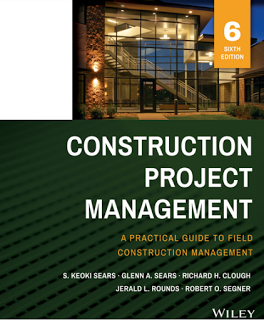 Construction Project Management Book PDF by S. Keoki & Glenn A.