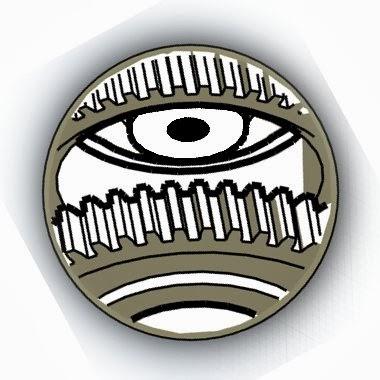 Zahnrad mit Auge