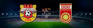 Уфа - Арсенал Тула смотреть онлайн бесплатно 11.08.2019 прямая трансляция в 14:00 МСК.