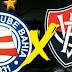 Final do Baianão: Vitória vence o Bahia no Barradão, veja os gols