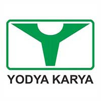 Logo Yodya Karya (Persero)