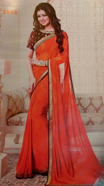 latest saree collection in Bangladesh