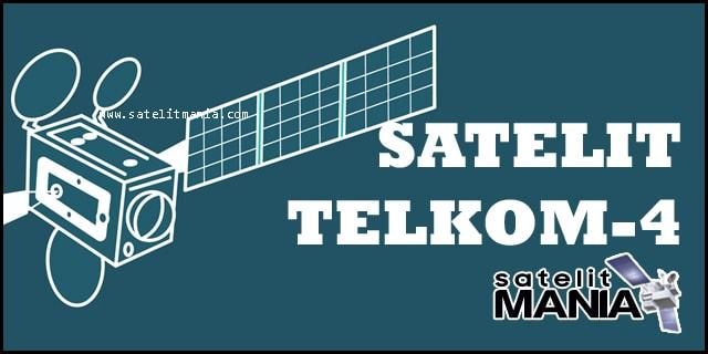 Daftar Channel Frekuensi Telkom 4
