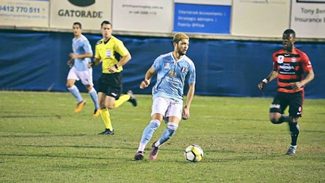 Nainggolan Buka Peluang Main di Liga 1