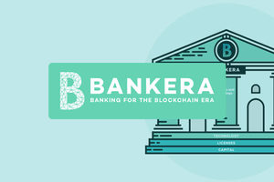 Bankera ICO is LIVE!