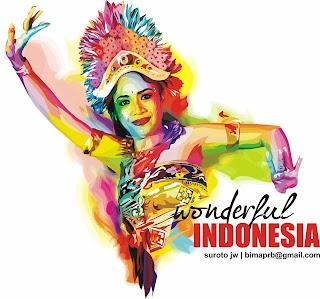 Hasil gambar untuk gambar budaya indonesia Tari