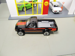 Hot Wheels 9-Car Multipack Exclusive Datsun 620 black
