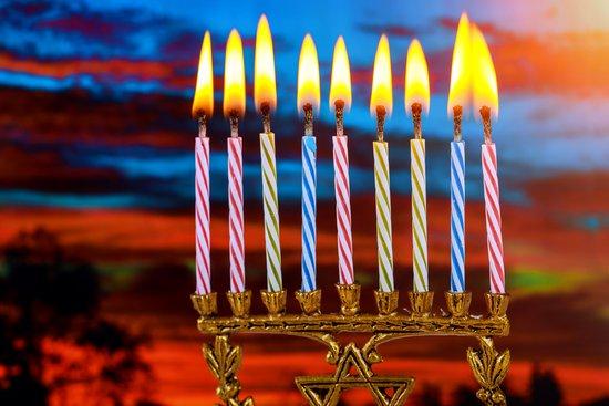 9 Peculiaridades de Chanukah
