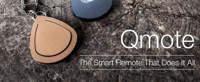 جهاز Qmote
