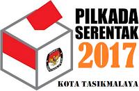 Pilwalkot Kota Tasikmalaya 2017
