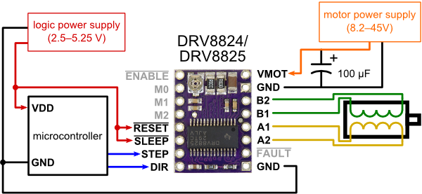 Groovy My Arduino 2D Plotter 06 Plugging Protoneer Cnc Shield And Wiring Cloud Hisonuggs Outletorg