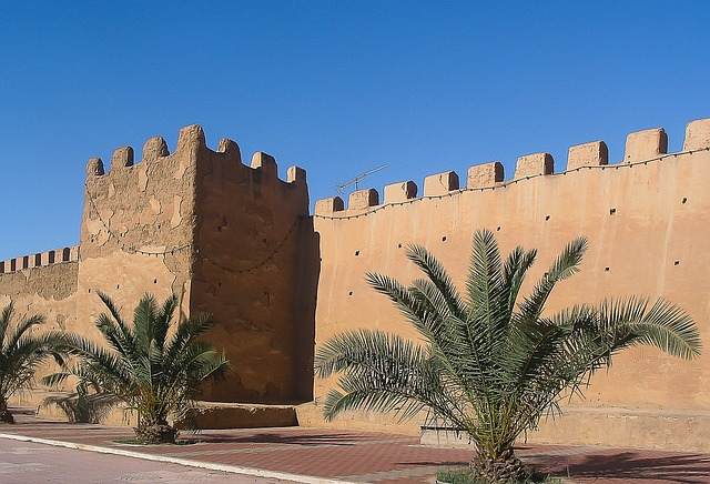 About Taroudant in Morocco