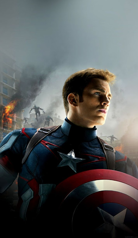Captain America Wallpaper Tumblr Pixell Wallpapers