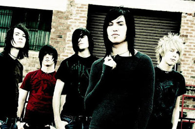 blessthefall with Craigfer Mabbit