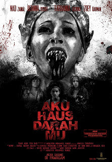 Download Film Aku haus darahmu 2017 WEBDL
