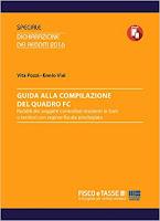 Guida alla compilazione del Quadro FC: Redditi dei soggetti controllati residenti in Stati o territori con regime fiscale privilegiato