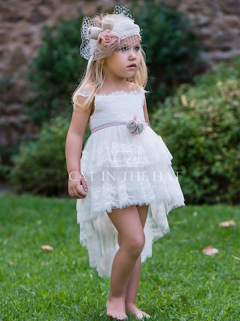 ονειρεμένα βαπτιστικά φορέματα