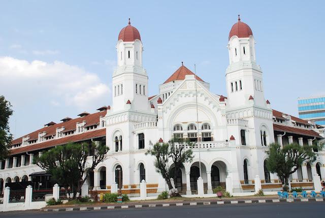 Lawang Sewu (Semarang)
