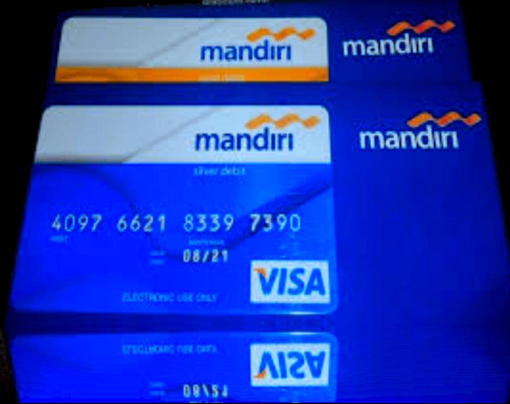 Atm Mandiri Cara Mengirim Uang Transfer Limit Saldo Limit Transfer Biaya Administrasi Lainya