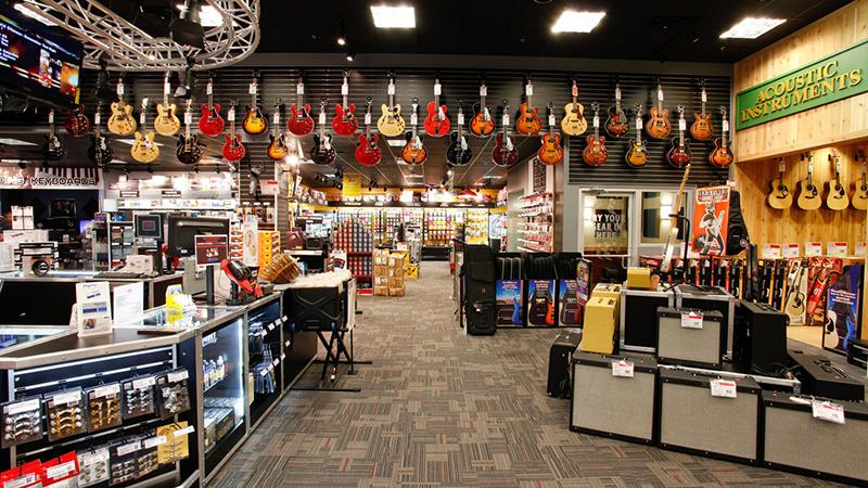 onde comprar instrumentos musicais em nova york dicas de nova york