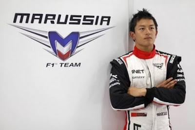 Rio Haryanto Ukir Sejarah Menjadi Pembalap F1 Pertama Asal Indonesia www.guntara.com