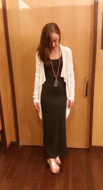 Refresh Maxi Dress