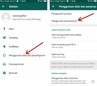 Cara Mengetahui Siapa Saja Orang Yang Sering Dihubungi Pacar Di Whatsapp