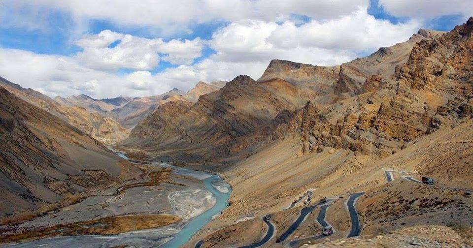 Jammu and Kashmir ~ ml koottuz