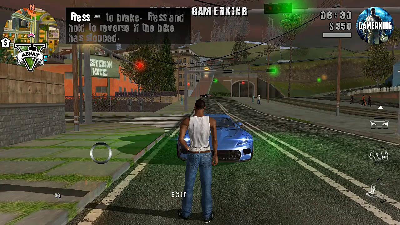 GTA SA 4K Realistic High Graphics Game   GTA SA Lite ...