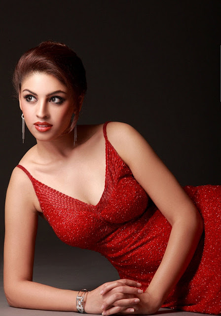 cinesizzlers: New Entryof a Super hot Girl to south indian