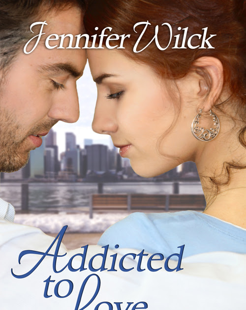 New Release: Addicted to Love