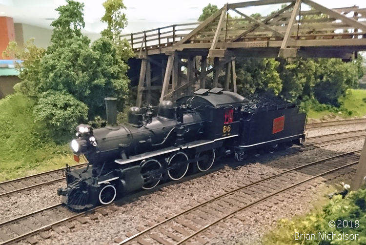 The S Scale Workshop