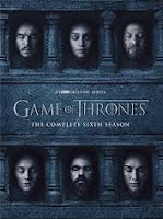 Game of Thrones: Season 6 (2016) Poster