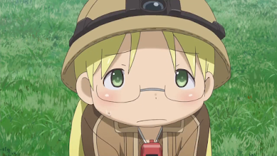 Nonton Anime Made in Abyss