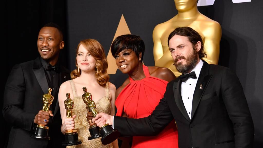 8 najciekawszych momentów Oscarów 2017